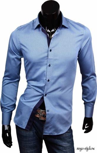 33014956da29549 купить рубашку мужскую
